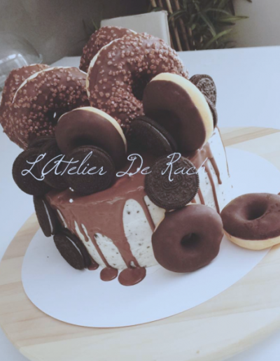 Layer Cake Lille