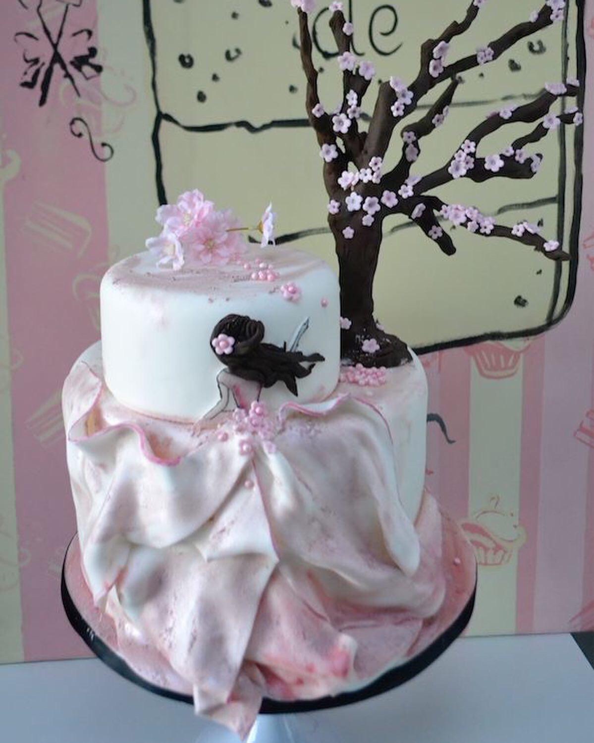 Gâteau Japon Lille