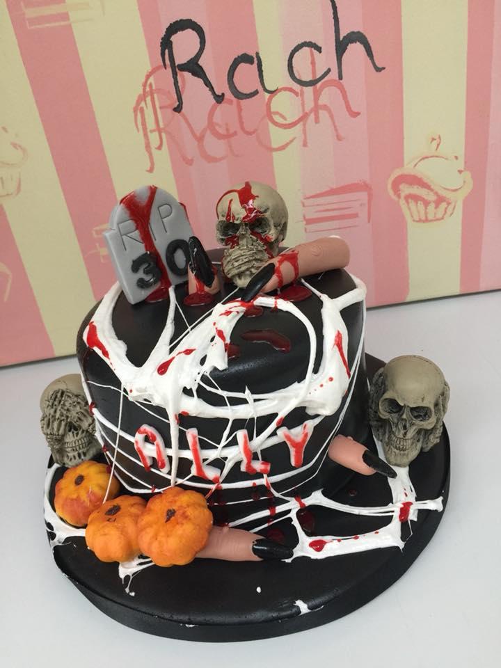 Gâteau anniversaire Lille