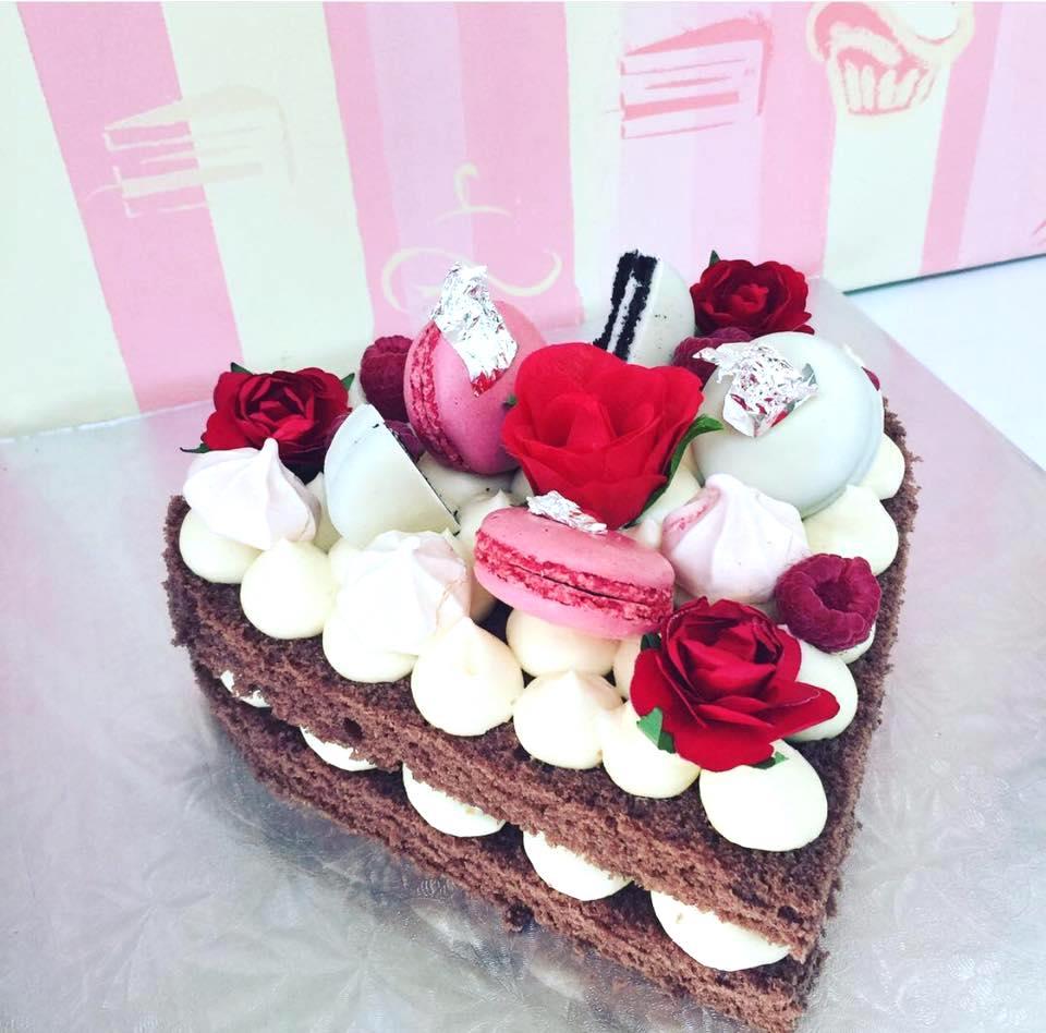Gâteau sur commande Lille