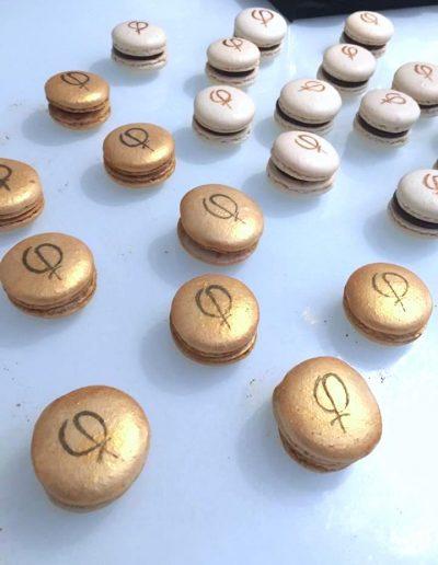 Macaron personnalisé Lille