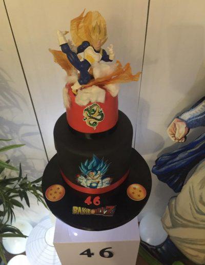 Livraison gâteau anniversaire Lille