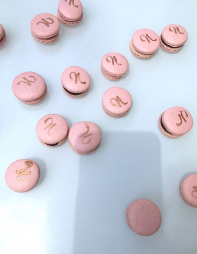Macaron Lille