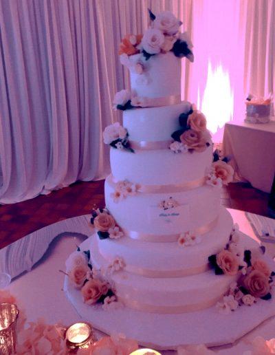 wedding cake nord