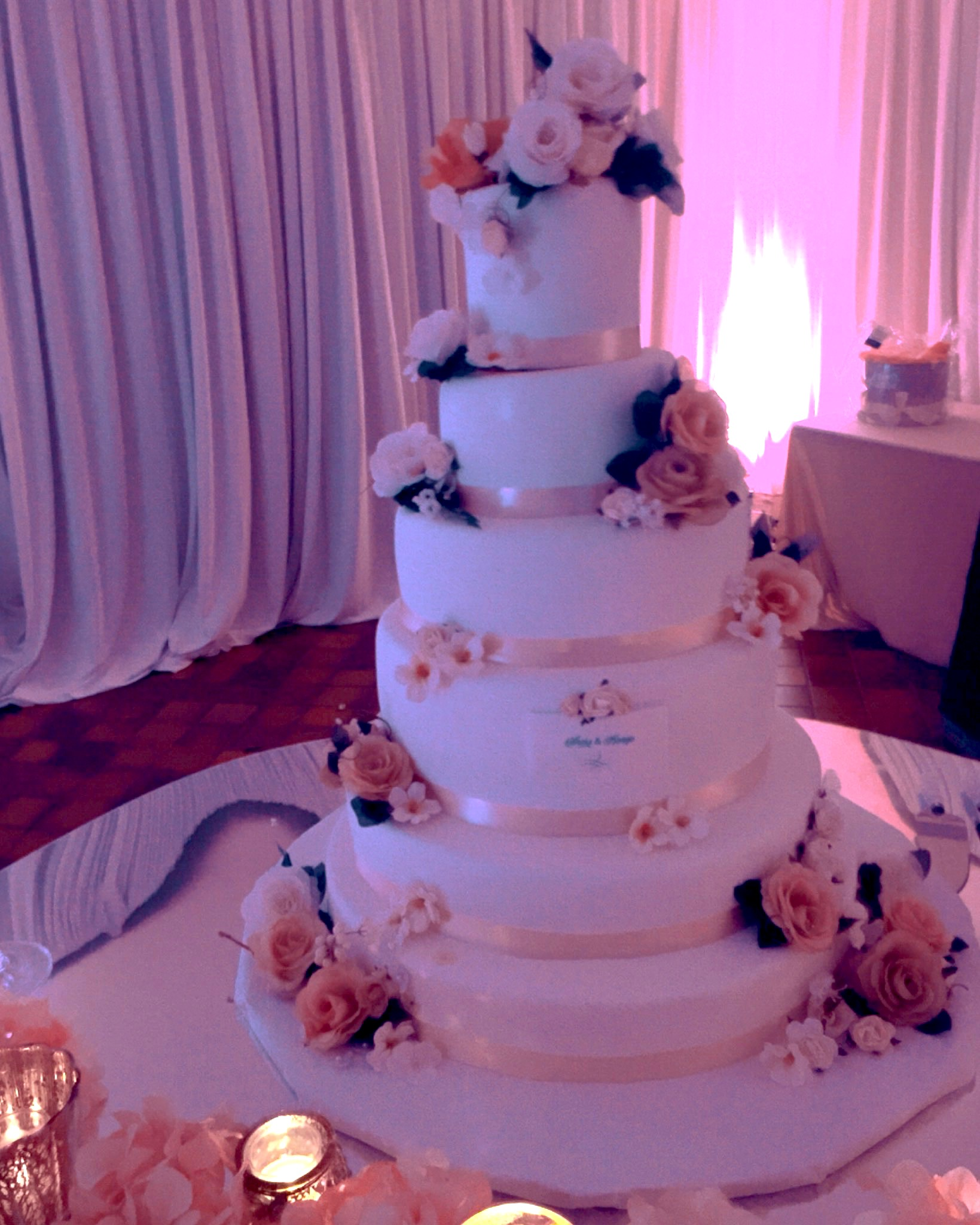 wedding cake nord