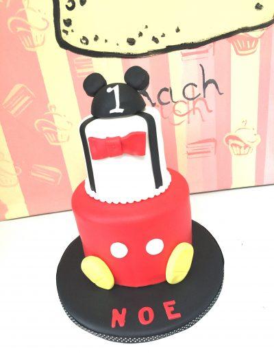 gâteau anniversaire personnalisé Lille