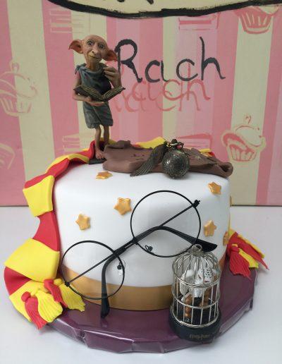 Harry Potter cake Lille