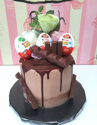 Layer Cake Kinder Lille