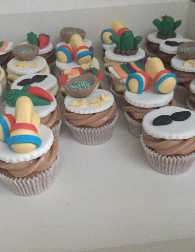 Cupcake personnalisé lille