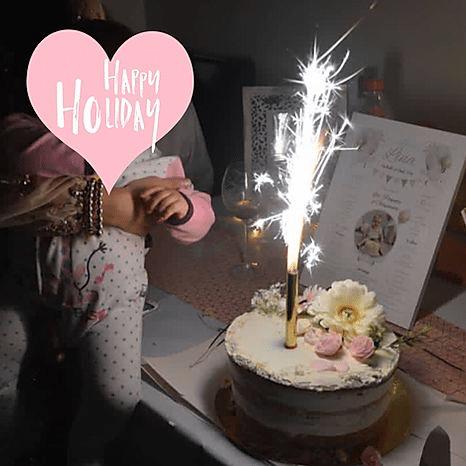 Gâteau anniversaire Lille 59 3